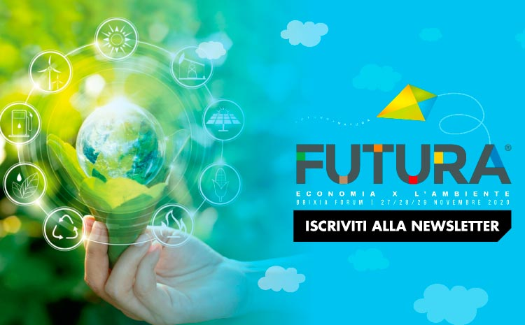 NASCE LA NUOVA NEWSLETTER DI FUTURA