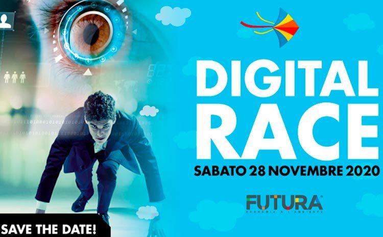 A Futura, una Digital Race con Fondazione UNA