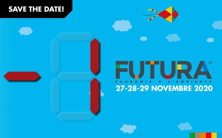 – 1 giorno a FUTURA ECONOMIA X L'AMBIENTE