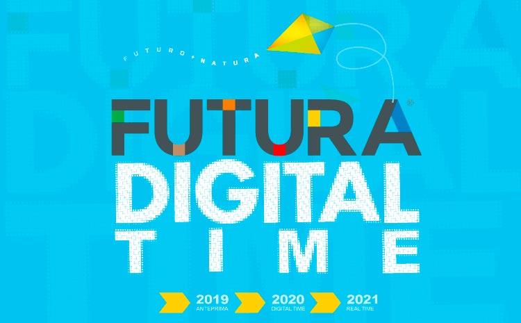 """ENORME PARTECIPAZIONE ONLINE PER """"FUTURA DIGITAL TIME"""""""